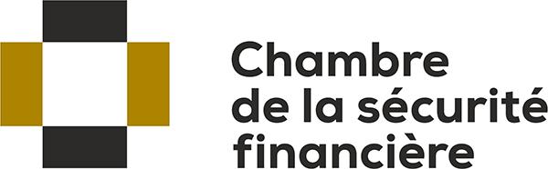 Chambre de la sécurité financière