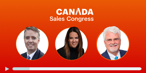 Canada Sales Congress - image section 1