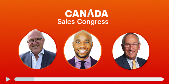 Canada Sales Congress - image section 2